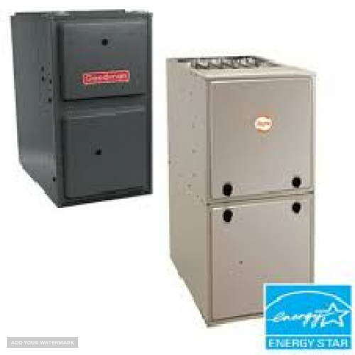 Heating and Cooling installation-repair