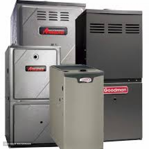 Heating and Cooling installation and service